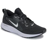 鞋子 女士 跑鞋 Nike 耐克 REBEL REACT 黑色 / 白色