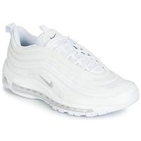鞋子 男士 球鞋基本款 Nike 耐克 AIR MAX 97 白色 / 灰色