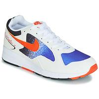 鞋子 男士 球鞋基本款 Nike 耐克 AIR SKYLON II 白色 / 蓝色 / 橙色